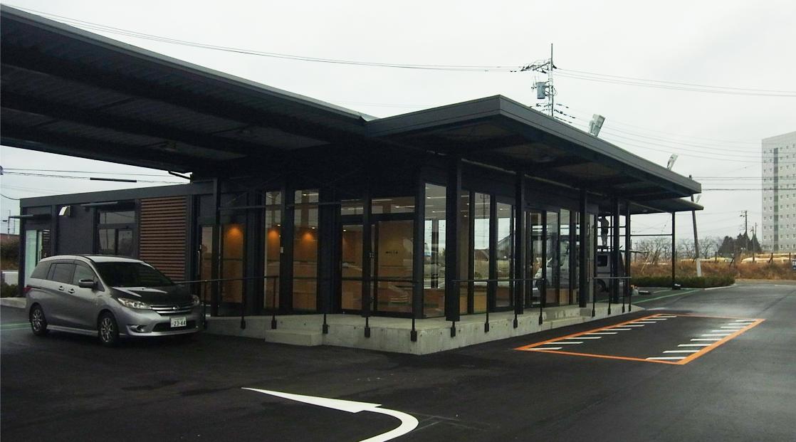 トヨタレンタリース成田空港店